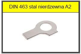 DIN 463 A2