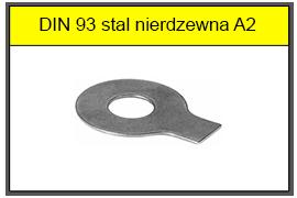 DIN 93 A2