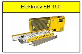 Elektrody Esab