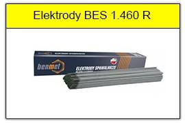 Elektrody Benmet