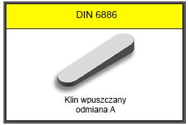 DIN 6886 A
