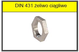 DIN 431