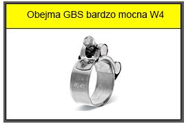obejma GBS