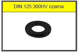 DIN 125 300HV