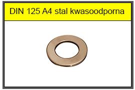 DIN 125 A4