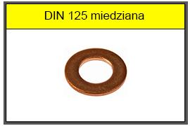DIN 125 Cu