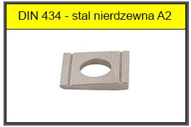 DIN 434 A2