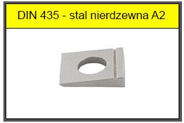 DIN 435 A2