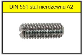 din 551 a2