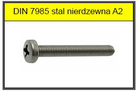 DIN 7985 A2