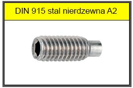DIN 915 A2