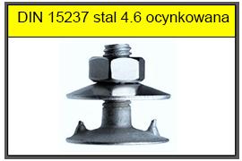 DIN 15237 4.6 OCYNK