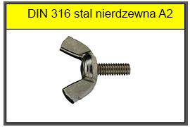 DIN 316 A2