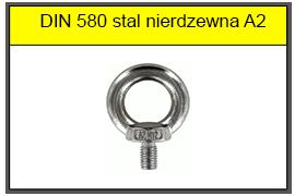 DIN 580 A2
