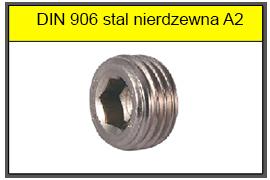DIN 906 A2